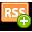 RSS Add Icon