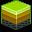 Soil Layers Icon