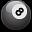 Sport 8ball Icon