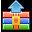 Winrar Extract Icon