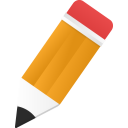 Edit Icon 128x128 png