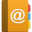 Address Book Icon 32x32 png