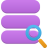 Data Search Icon 48x48 png