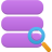 Database Search Icon 48x48 png