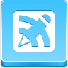 Blog Writing Button Icon 96x96 png