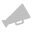 Advertising Silver Icon 32x32 png