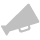 Advertising Silver Icon 40x40 png