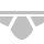 Briefs Silver Icon 40x40 png