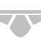 Briefs Silver Icon 60x60 png