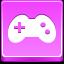 Joystick Icon 64x64 png