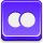 Flickr Icon 40x40 png