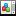 UI Scroll Pane Block Icon