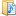 Folder Open Document Music Playlist Icon