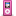 Media Player Medium Pink Icon