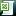 Script Excel Icon