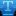 UI Label Link Icon