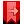 Bookmark Export Icon