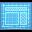 Blueprint Blog Icon