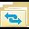 Folder Sync Icon
