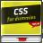 CSS Book Icon