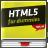 HTML Book Icon