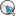 Disc Search Icon 16x16 png