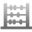 Abacus Light Icon 32x32 png