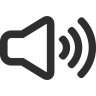 Sound Icon 96x96 png