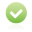Button Check Icon 32x32 png