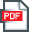 File PDF Icon - Plastic Mini Icons - SoftIcons.com