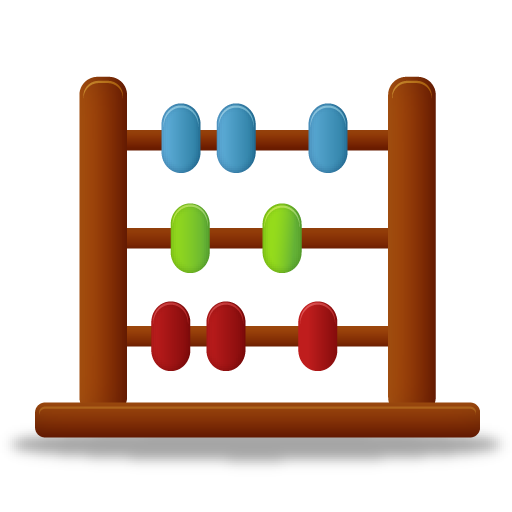 Abacus Icon 512x512 png