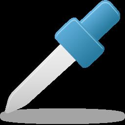Eyedroper Icon 256x256 png