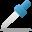 Eyedroper Icon 32x32 png