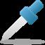 Eyedroper Icon 64x64 png