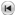 Skip Back Icon 16x16 png