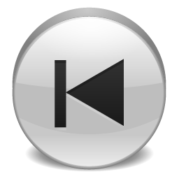 Skip Back Icon 256x256 png