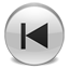 Skip Back Icon 64x64 png