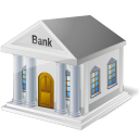 Bank Icon 128x128 png