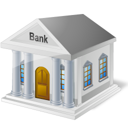 Bank Icon 256x256 png