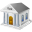 Bank Icon 32x32 png