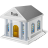 Bank Icon 48x48 png