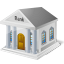 Bank Icon 64x64 png