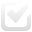 Checkbox Checked Icon 32x32 png