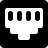 Network Socket Icon