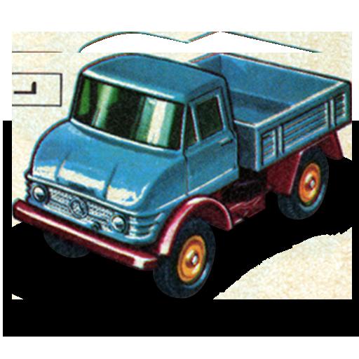Unimog Icon 512x512 png