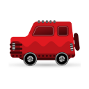 Jeep Icon 128x128 png