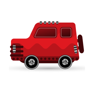 Jeep Icon 325x325 png