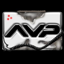 Logo AVP Icon 256x256 png
