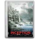 Inception Icon 128x128 png