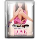 Love and Other Disasters Icon 128x128 png